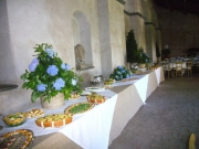 Banqueting catering Rieti